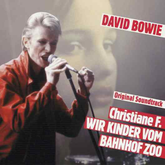 Christiane F. – Wir Kinder vom Bahnhof Zoo cover artwork