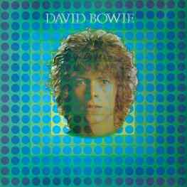 David Bowie – Space Oddity album cover