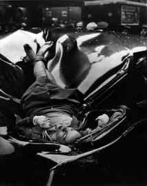 Evelyn McHale by Robert Wiles –'the most beautiful suicide'