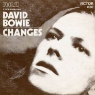 Changes single –France