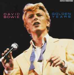 Golden Years (1983 compilation) cover artwork