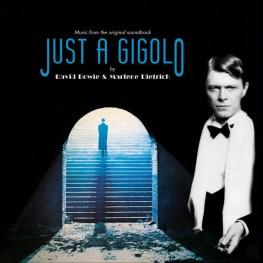 David Bowie –Just A Gigolo single