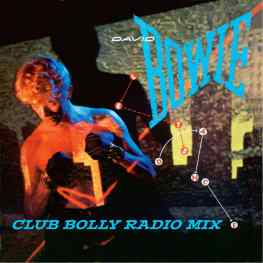 Let's Dance (Club Bolly Radio Mix) cover artwork