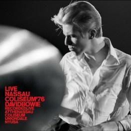 Live Nassau Coliseum '76 album cover