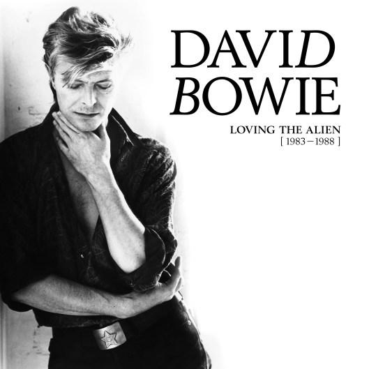 Loving The Alien (1983-1988)