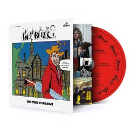 Metrobolist (2020)compact disc