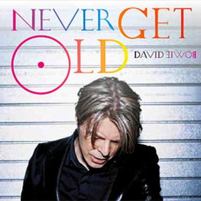 Never Get Old single cover