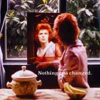 David Bowie – Nothing Has Changed (vinyl edition)