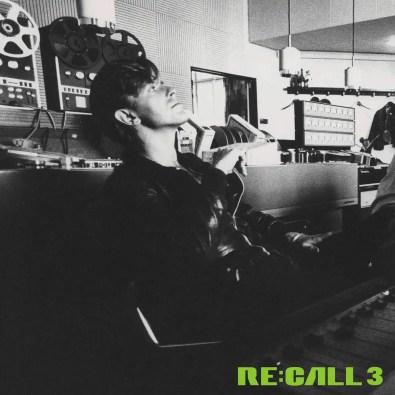 Re:Call 3 album cover artwork