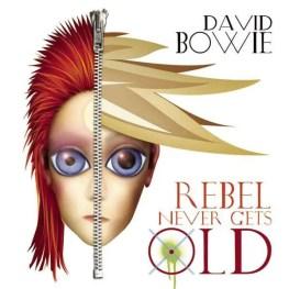 Rebel Never Gets Old single