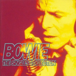 The Singles Collection cover artwork