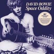 Space Oddity 50th Anniversary Edition single cover (2019)
