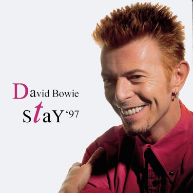 Stay '97 cover artwork