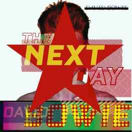 The Next Day – Aladdin Sane design #2