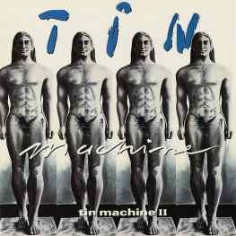 Tin Machine II – censored version