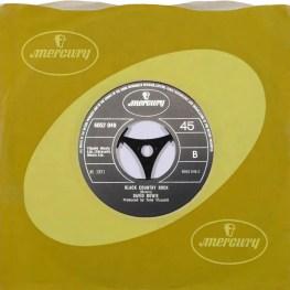 Black Country Rock single –United Kingdom