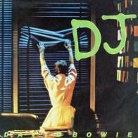 DJ single –United Kingdom