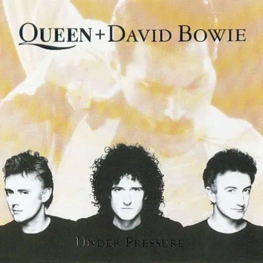Under Pressure (Rah Mix) –Queen + David Bowie