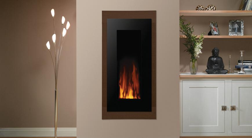 Gazco Studio 22 Electric Fire - Bowland Stoves