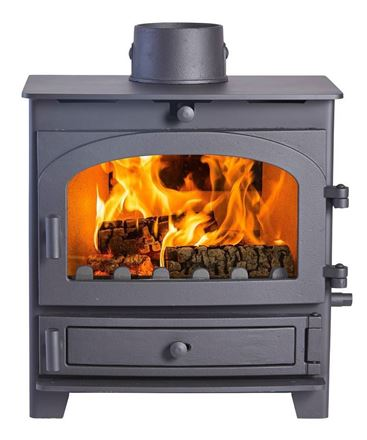 Parkray Stoves are a breath of fresh air
