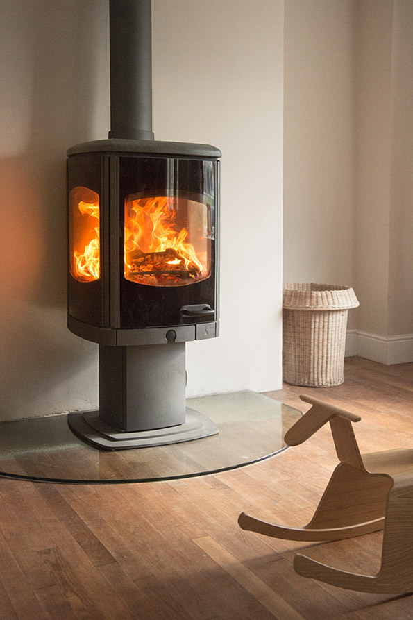Five common mistakes when looking to buy a wood-burning stove