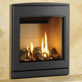 Yeoman CL530 Inset Gas Stove