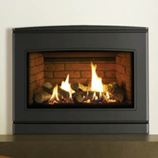 Yeoman CL670 Inset Gas Stove