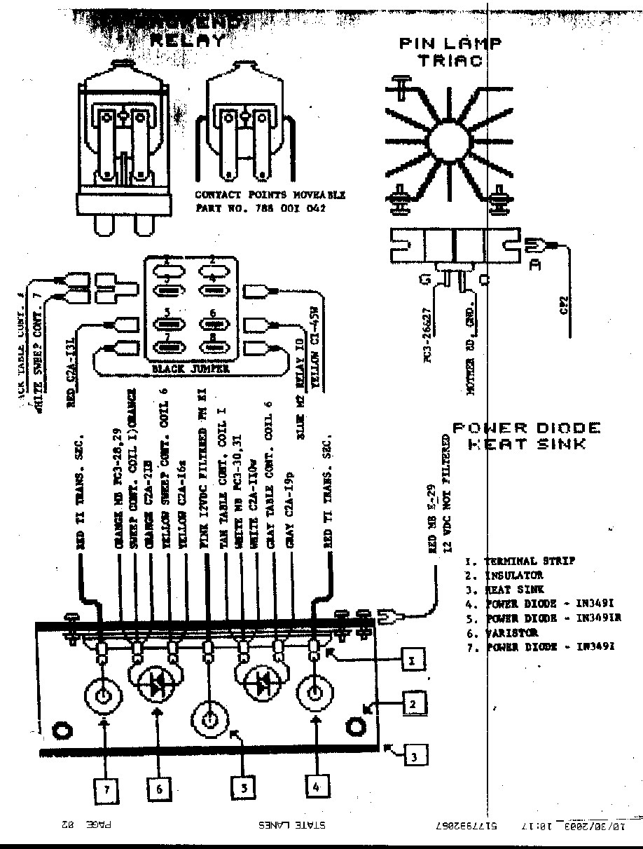 1975 Chevy P30 Wiring Diagram Chevy P30 Parts Wiring