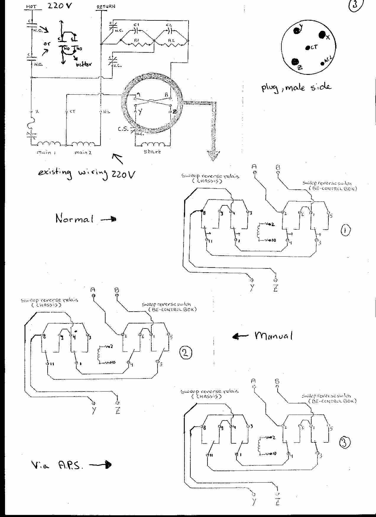 700r4 plug wiring diagram weg 3 phase motor manual lockup switch diagrams