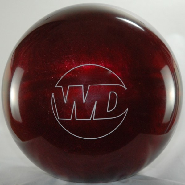 Cherry WD a 2