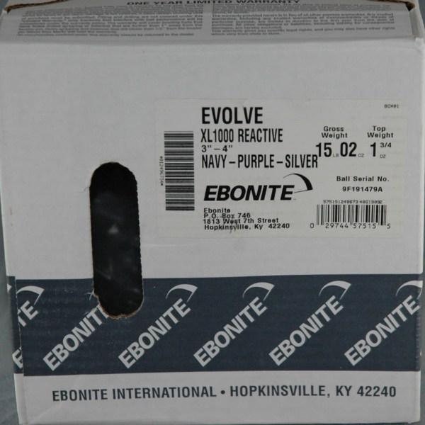 Evolve Box