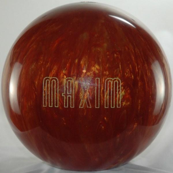 Maxim Blazing Fire 2