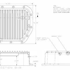 47re Wiring Diagram Subaru Forester Harness Gm 4l60 E Transmission Wikipedia Autos Post