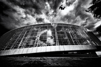 BOK Center in Tulsa, OK