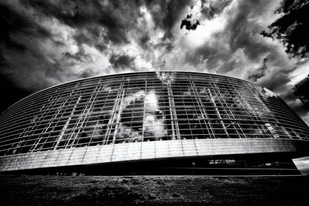 BOK Center in Tulsa, OK
