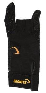Ebonite React-R Gant de Bowling pour gaucher Noir Taille M