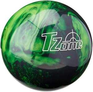 Brunswick TZone Envy Boule de bowling vert Vert 13s lb lb