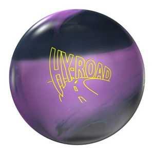 Storm Hy-road Nano Boule de bowling Noir/violet