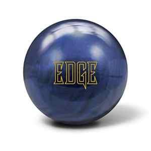 Brunswick Edge Pearl Boule Bowling Unisexe Adulte, Edge Pearl, Bleu