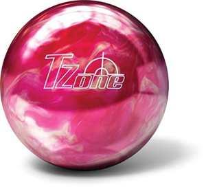 Sac de bowling boule brunswick zone cosmic bliss-pink 12 lbs