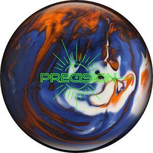 Track Precision High Performance Balle de Bowling avec Boule de Bowling Hook Monster réactive Pearl, 15 LBS