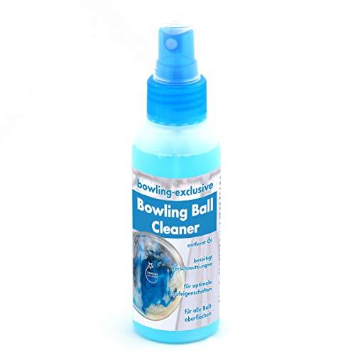 Bowling-Exclusif Nettoyant pour balle et balle Pro Bowl See Saw (100 ml)