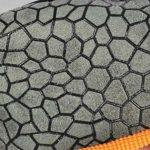 yuanyuanliu Gants De Bowling Gants sans Doigts Résistants À l'usure Gants en Silicone Anti-dérapants for Le Pouce (Color : Orange, Size : Medium)
