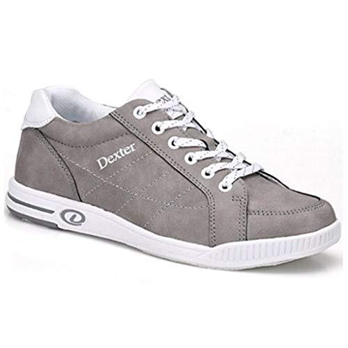 Dexter Kristen Chaussures de Bowling pour Femme Gris Tourterelle Pointure 42
