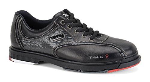 Dexter Le 9Large Chaussures de Bowling L Noir