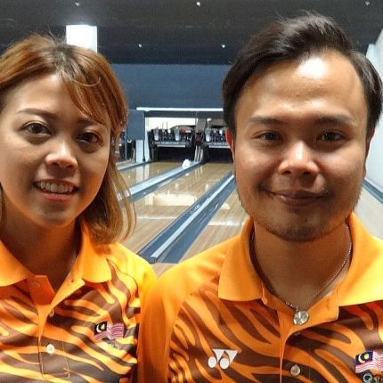 Malaysia sweeps gold medals in Masters to end VII Commonwealth Championship