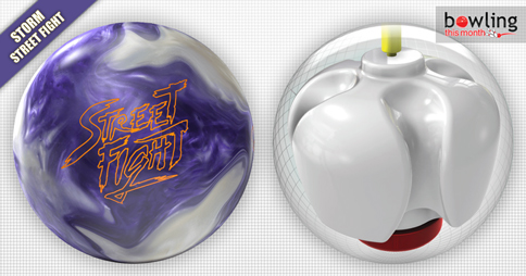 Storm Street Fight Bowling Ball Review Bowling This Month