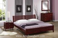 Bedroom Set   Bowlman Furniture   Muar Furniture ...