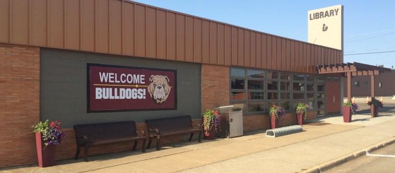 Bowman Regional Public Library