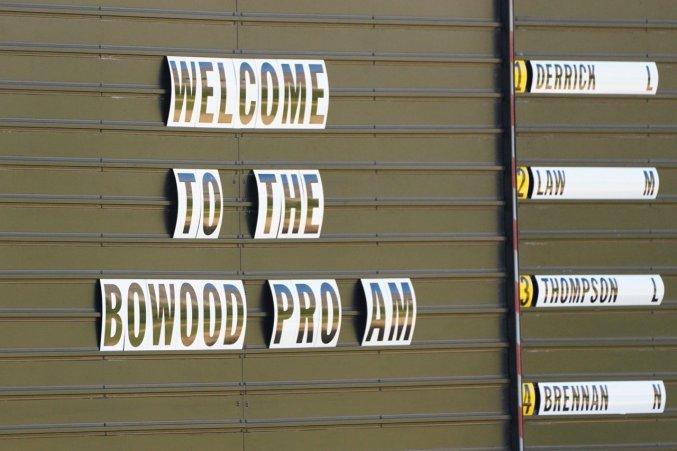Bowood Pro Am